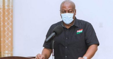 Nobody can abolish Free SHS – Mahama